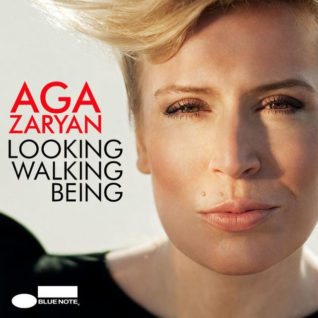 Looking Walking Being [Radio Single]