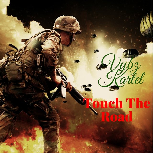 Touch the Road