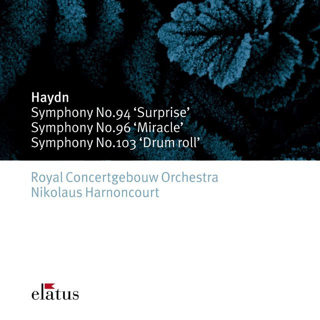 symphony no 94 in g major surprise