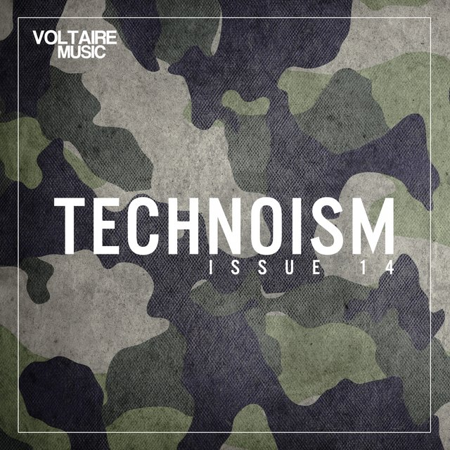 Technoism Issue 14
