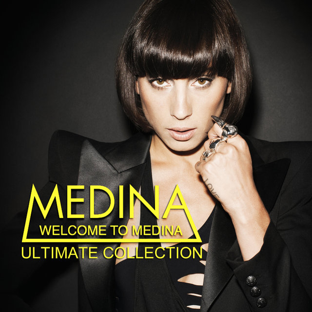 Welcome To Medina (Ultimate Collection)