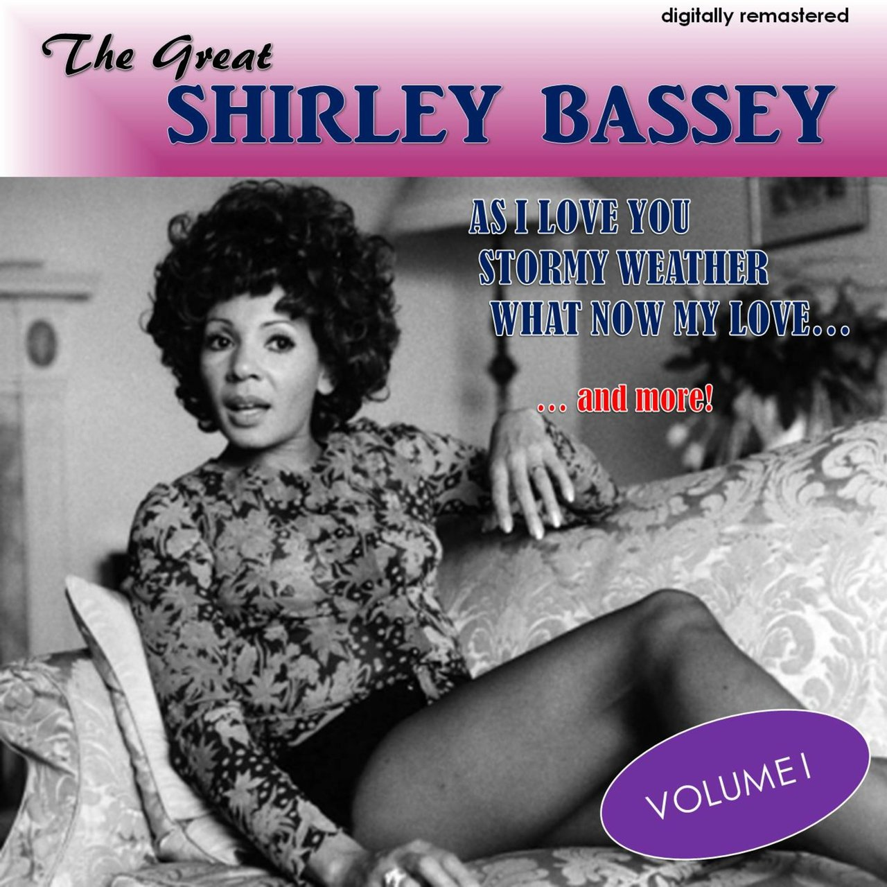 The Great Shirley Bassey, Vol. 1 (Digitally Remastered)