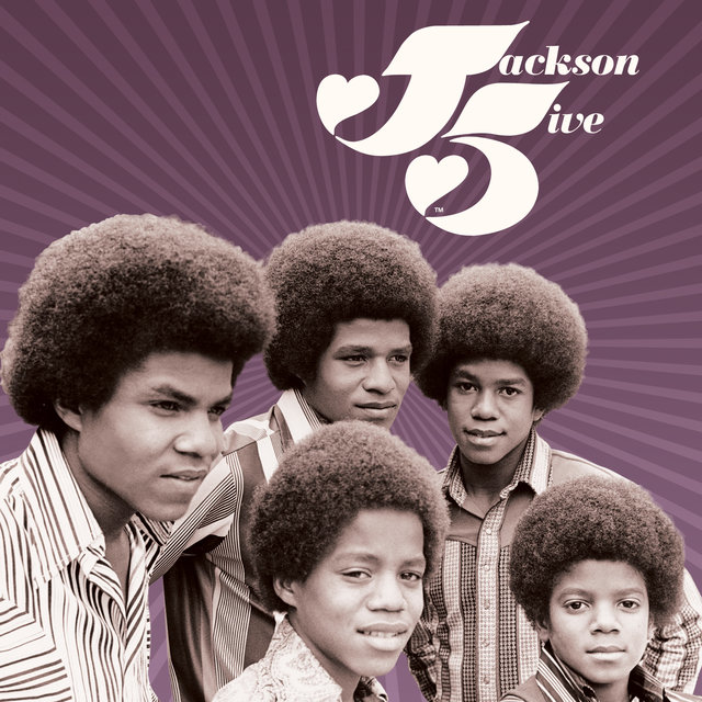 Jackson 5 - Dell Bundle (100 Track Dell Bundle)