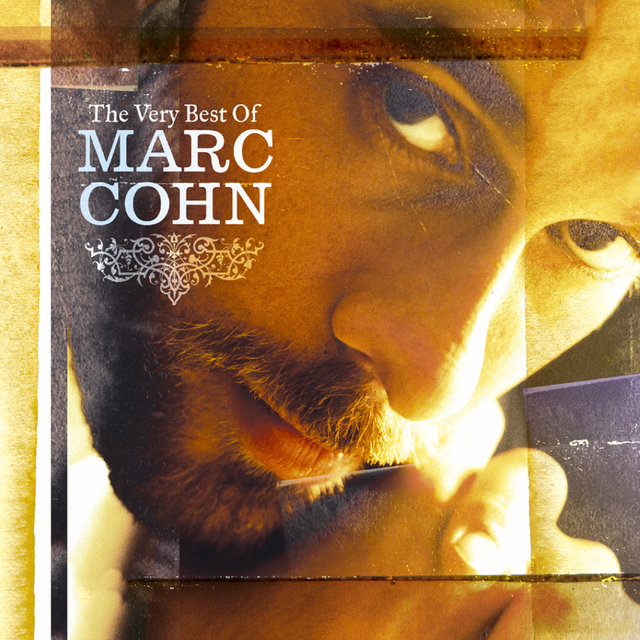 The Very Best Of Marc Cohn [Digital Version]