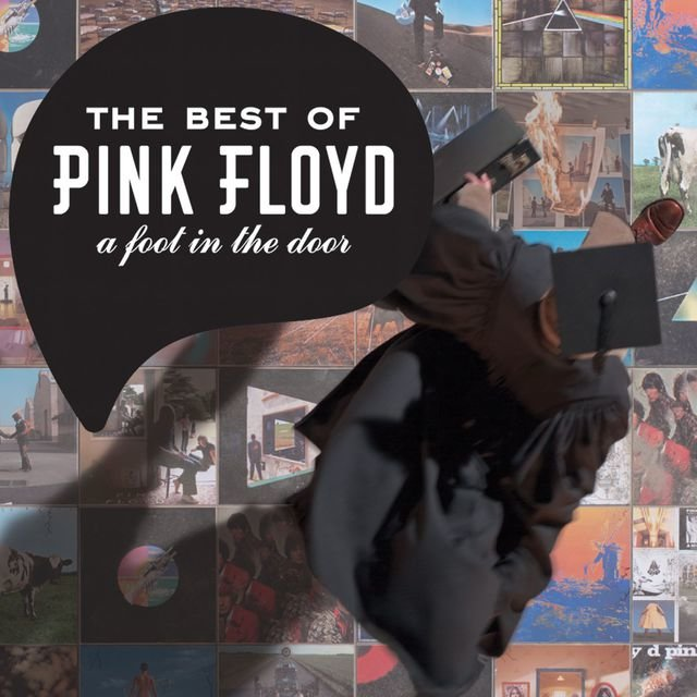 The Best Of Pink Floyd: A Foot In The Door (2011 Remastered Version)