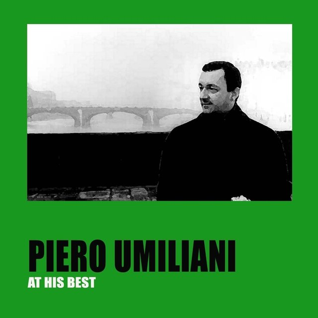 Piero Umiliani at His Best