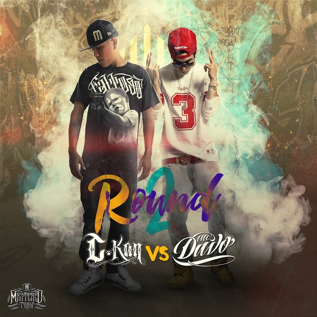 Round 2 (feat. MC Davo) - Single