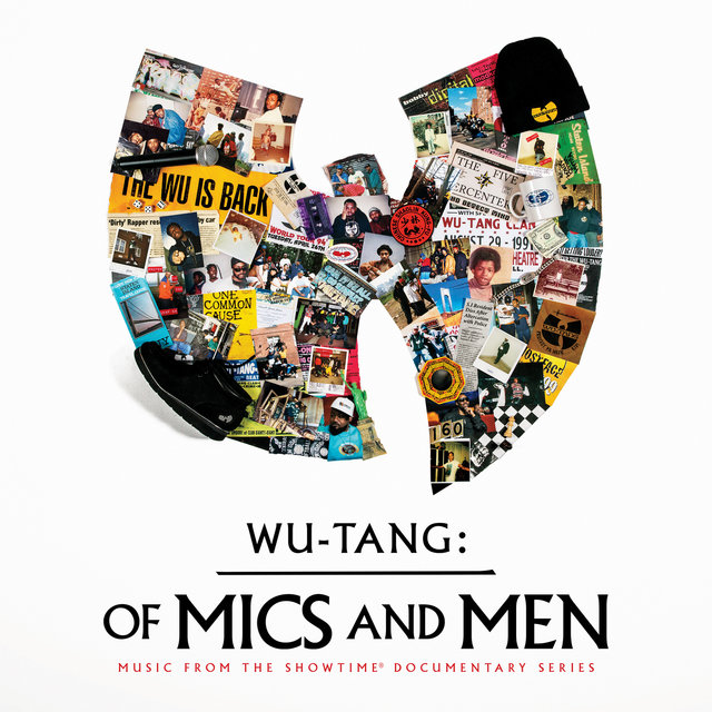 Of Mics and Men (Music From The Showtime Documentary Series)