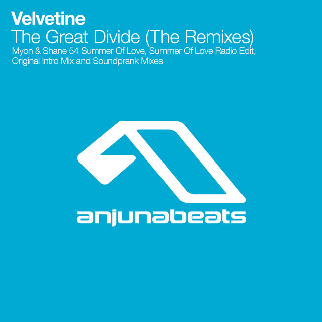 The Great Divide (The Remixes)