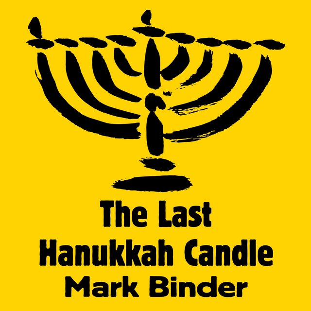The Last Hanukkah Candle