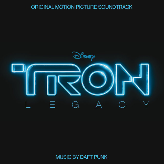 TRON: Legacy (International Version)