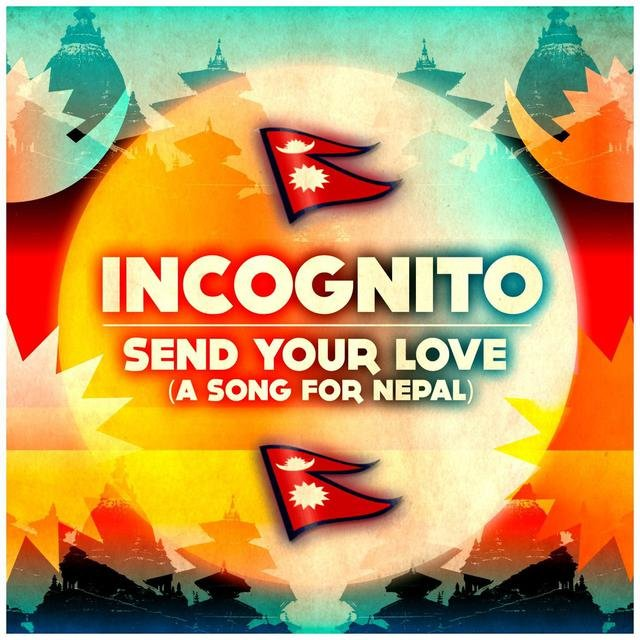 Send Your Love - Single