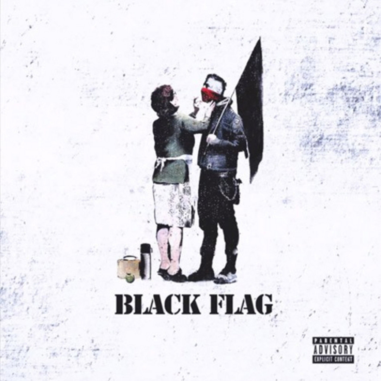 Black Flag (Deluxe Edition)