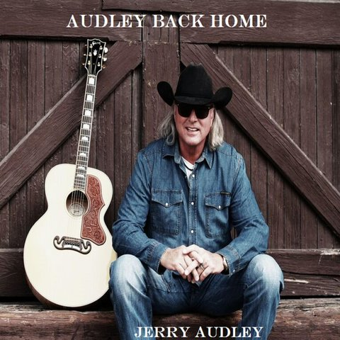 Jerry Audley