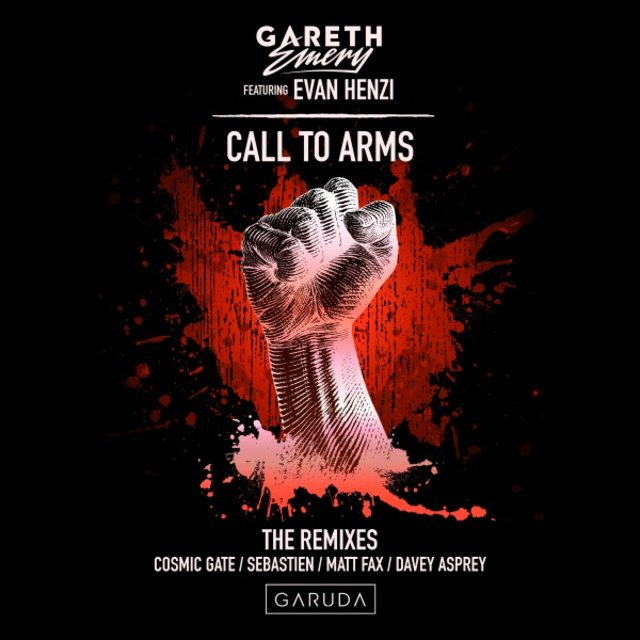 Call to Arms (Remixes)