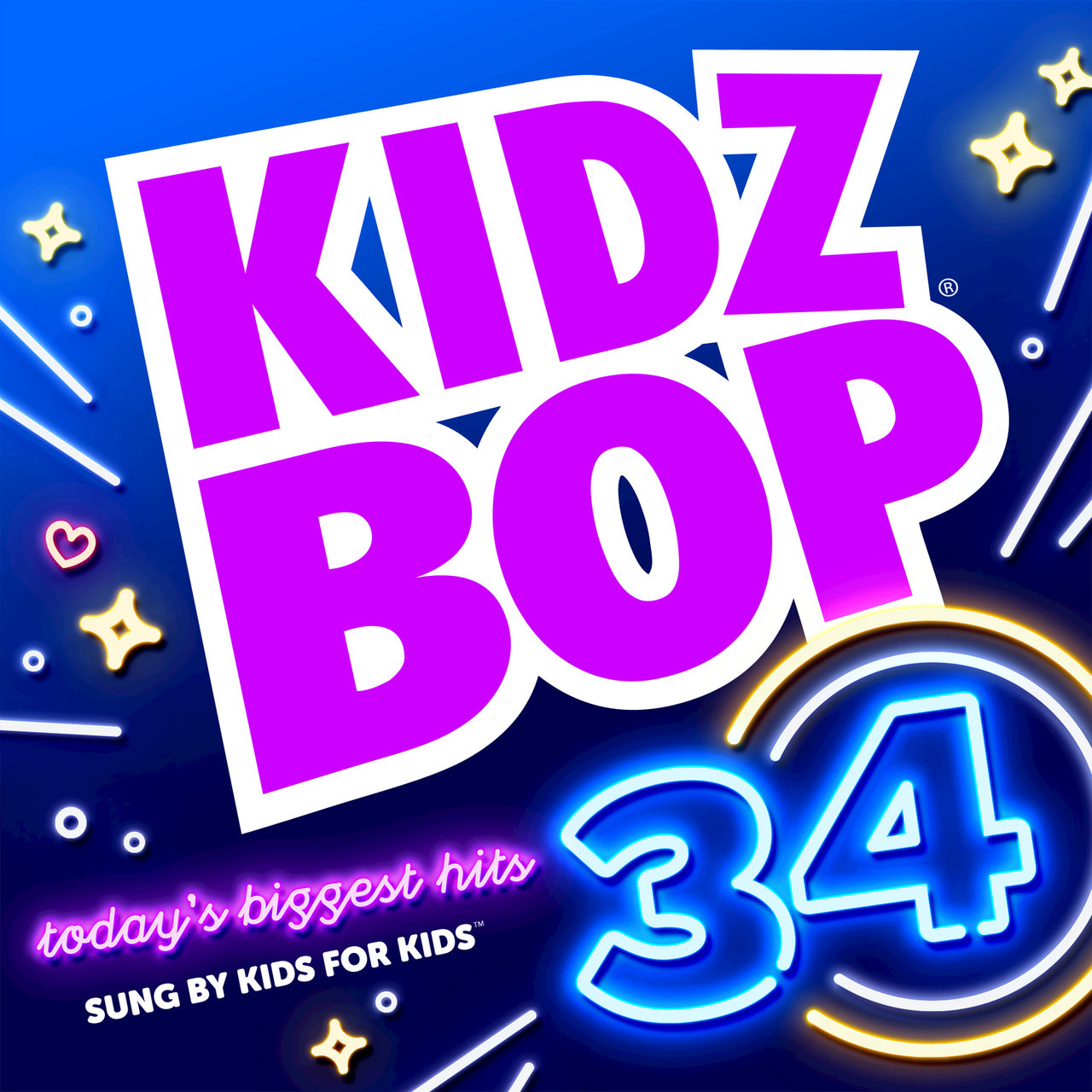 TIDAL: Listen to KIDZ BOP Christmas Party on TIDAL