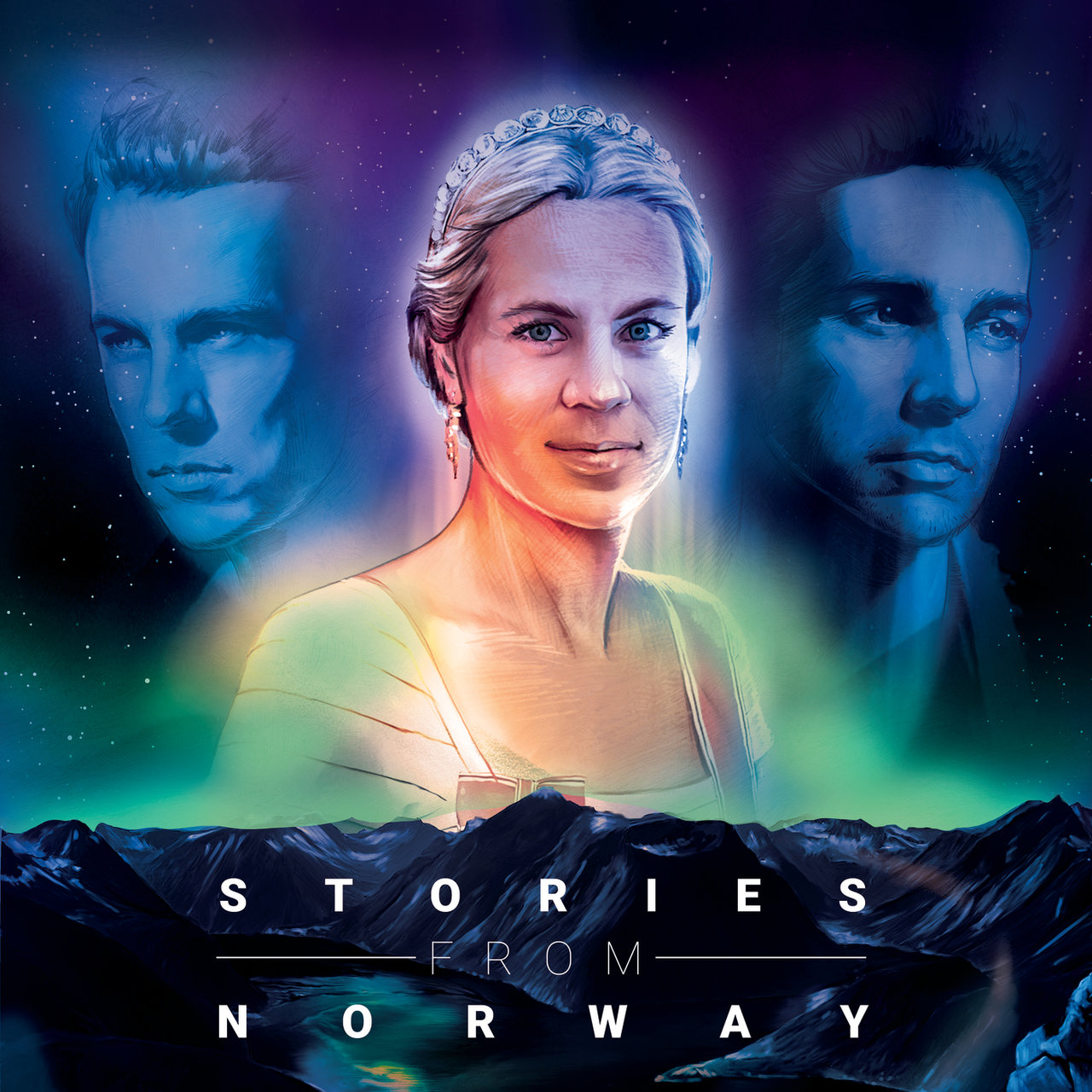 Stories From Norway: Mette-Marit Av Norge