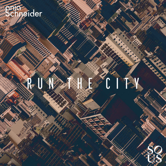 Run the City
