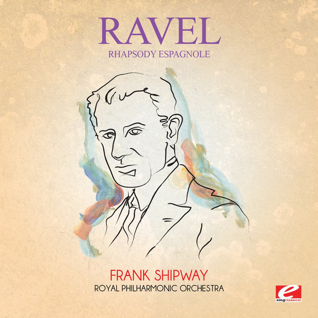 Ravel: Rhapsody Espagnole (Excerpt) [Digitally Remastered]