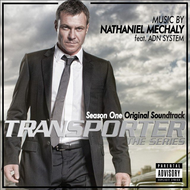 Transporter Season 1 (Original Soundtrack from the TV Series)