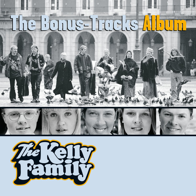 The Bonus-Tracks Album