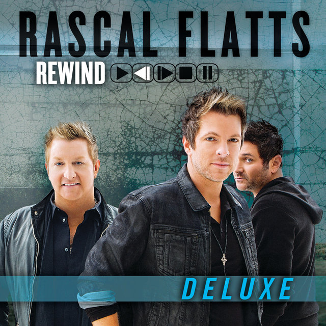 Rewind (Deluxe Edition)