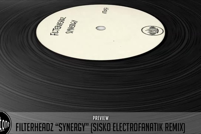 Filterheadz - Synergy (Sisko Electrofanatik Remix) - Official Preview (Autektone Records)