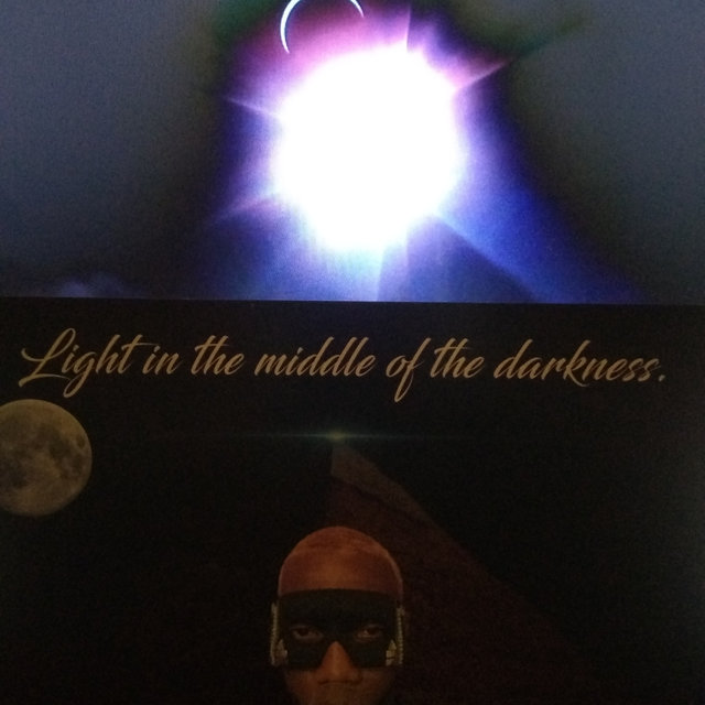 Light in the Middle of the Darkness