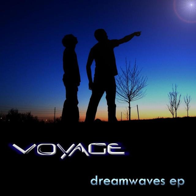 Dreamwaves EP