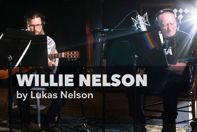 Lukas Nelson Presents: Willie Nelson
