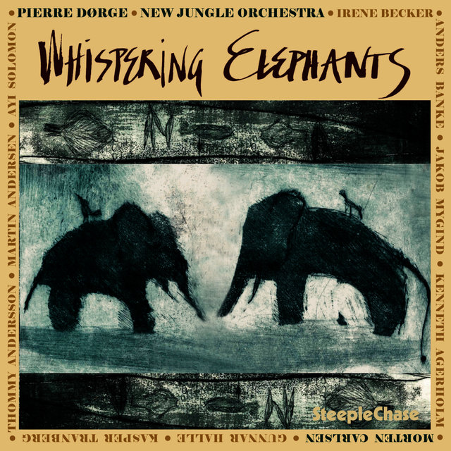 Whispering Elephants