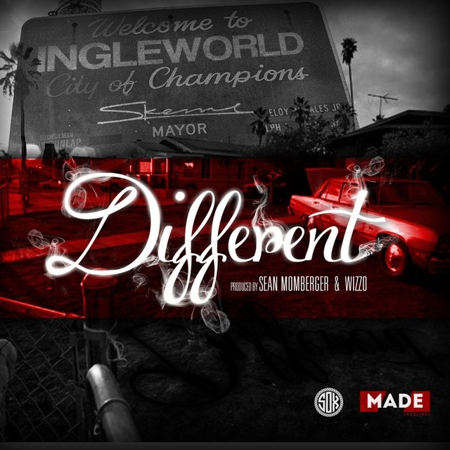 Different - Single