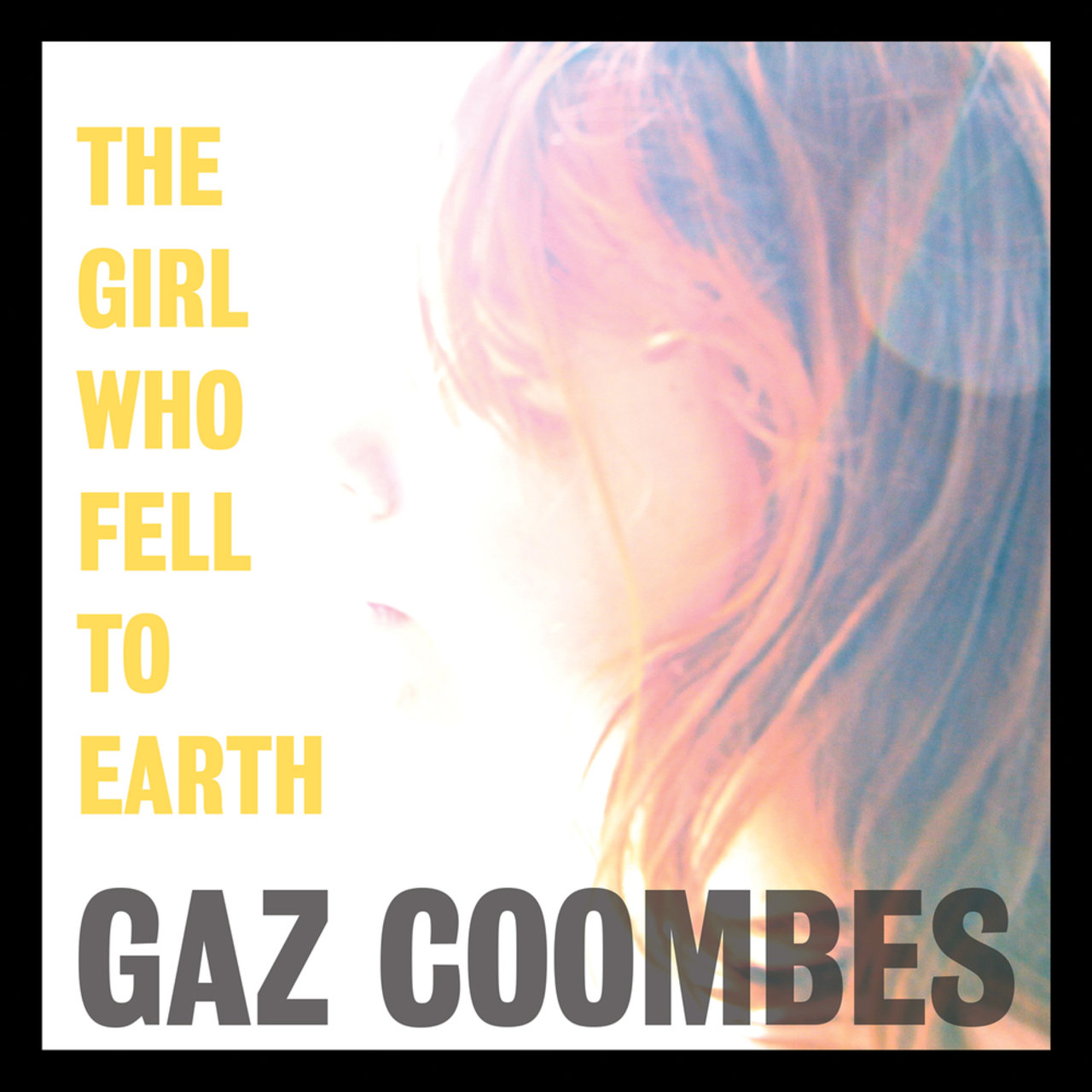 The Girl Who Fell To Earth (Radio Edit)