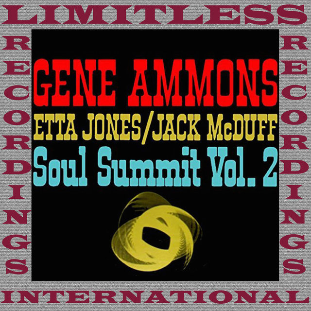 Soul Summit Vol. 2 (Remastered Version)