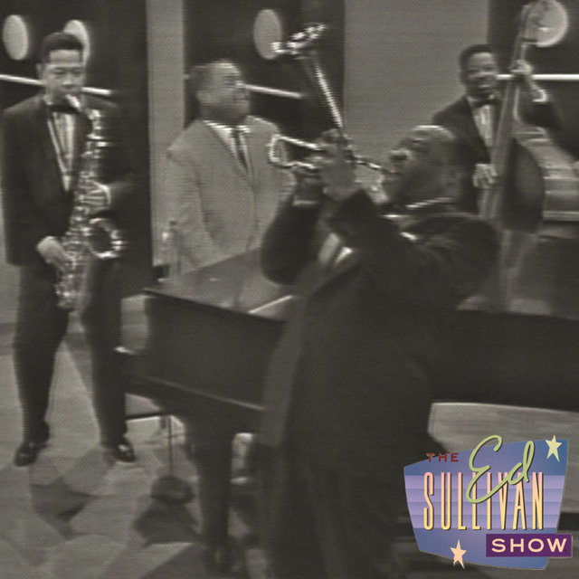 Let The Four Winds Blow (Performed Live On The Ed Sullivan Show/1962)