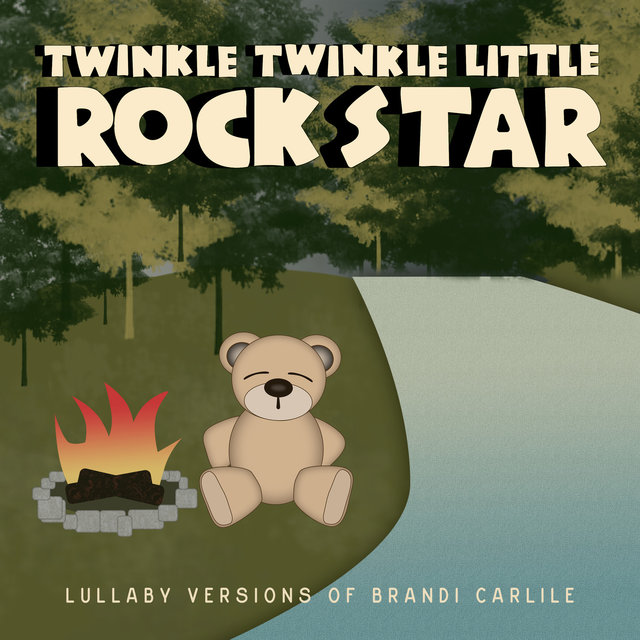 Lullaby Versions of Brandi Carlile
