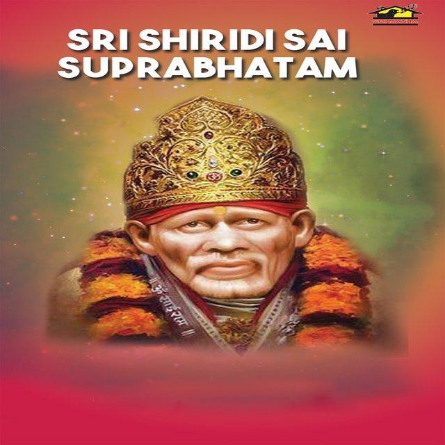 tidal listen to sri shiridi sai suprabhatam on tidal