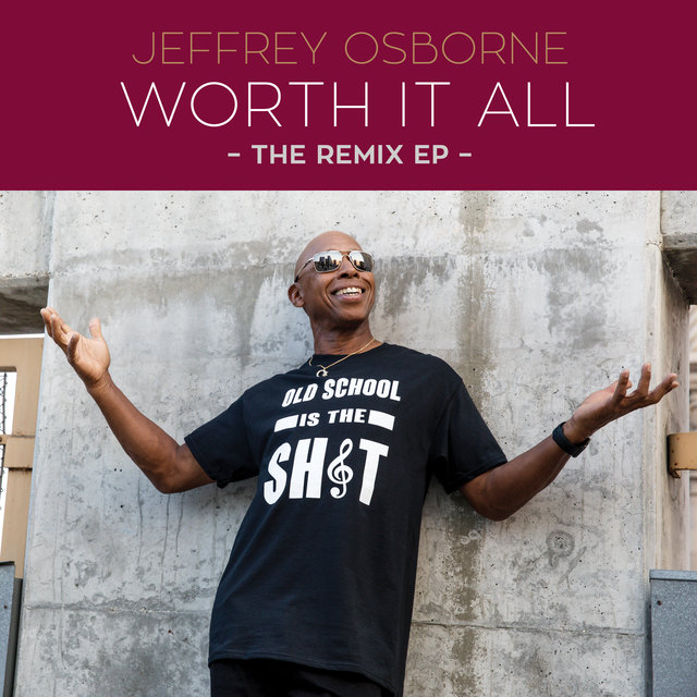 Worth It All - The Remix EP