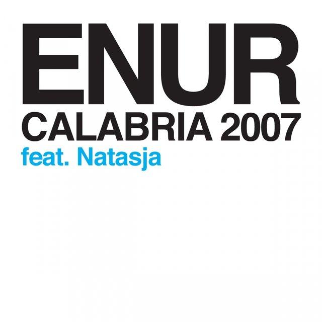 enur feat natasja calabria 2007 club mix download