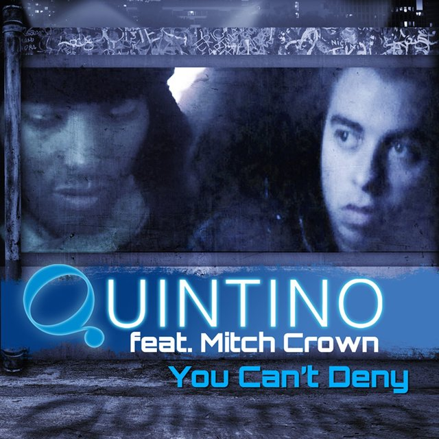 You Can't Deny (feat. Mitch Crown)