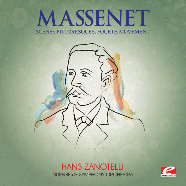 Massenet: Suite No. 4 for Orchestra,