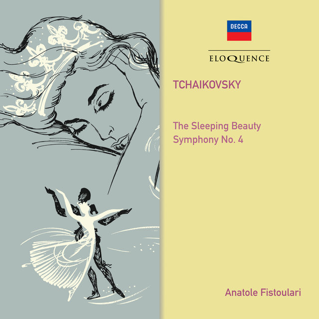 Tchaikovsky: Sleeping Beauty; Symphony No. 4