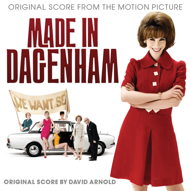 Made In Dagenham (Original Score)