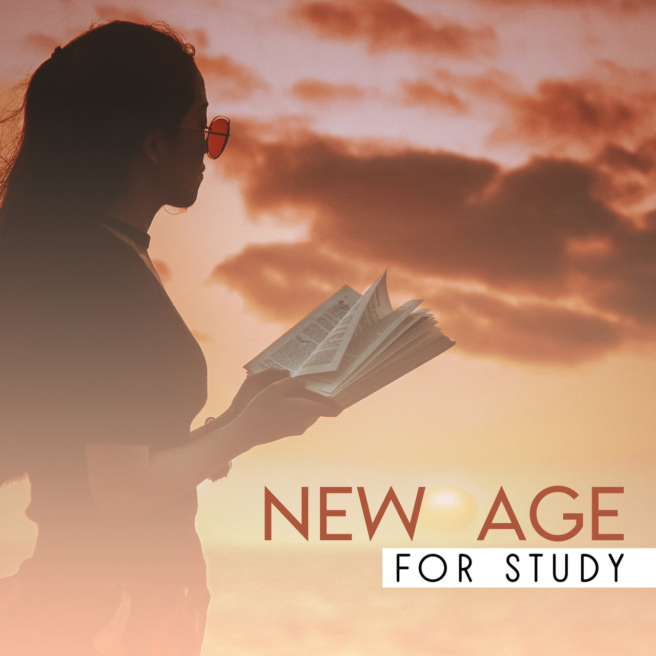 New Age for Study – Deep Concentration, Studying Music