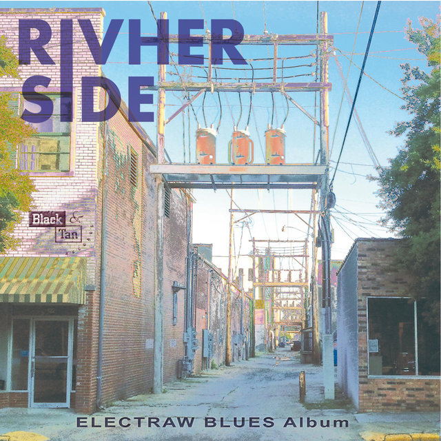 Electraw Blues Album