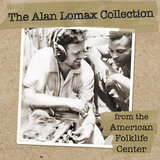 The Alan Lomax Collection from the American Folklife Center
