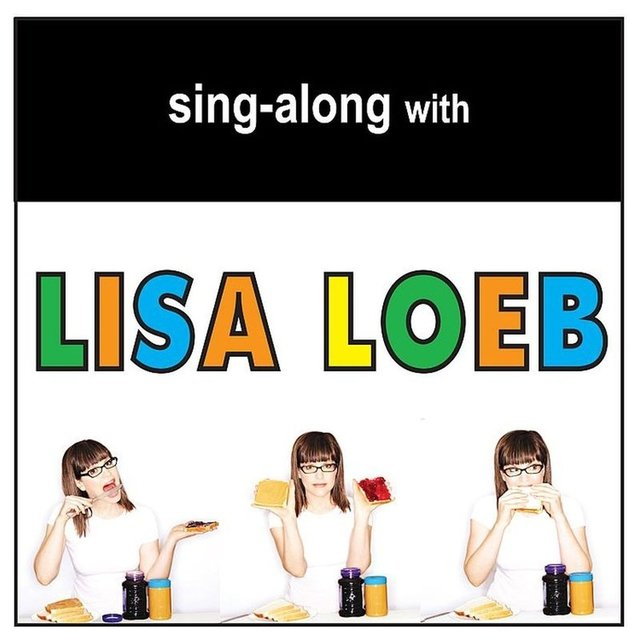 Sing-Along with Lisa Loeb