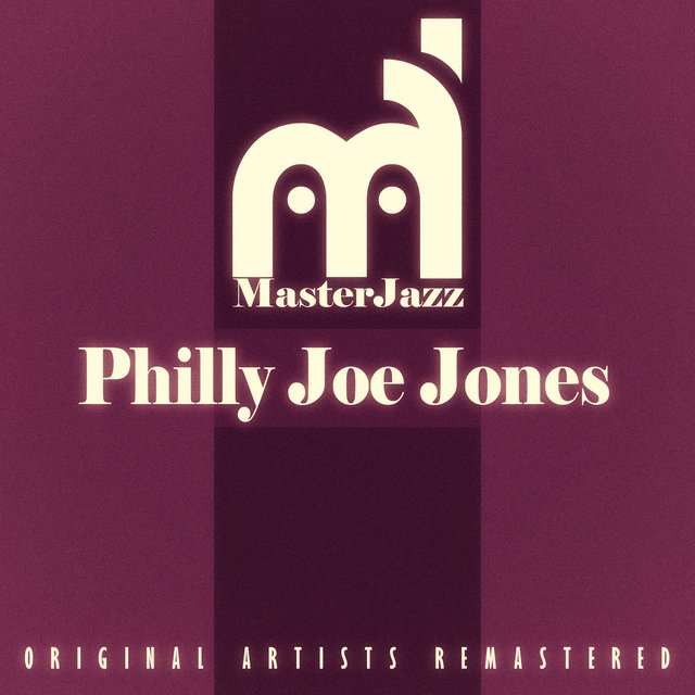 Masterjazz: Philly Joe Jones