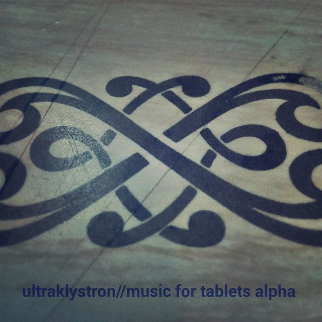 Music for Tablets Alpha