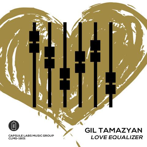 Gil Tamazyan on TIDAL